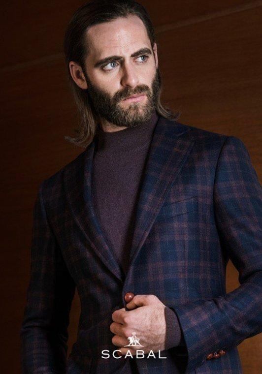 Scabal 9