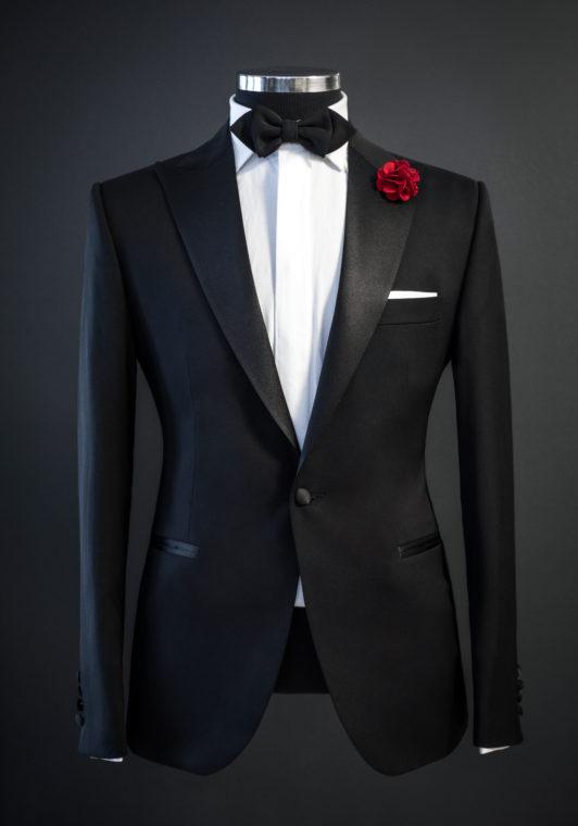 Свадебный костюм 8