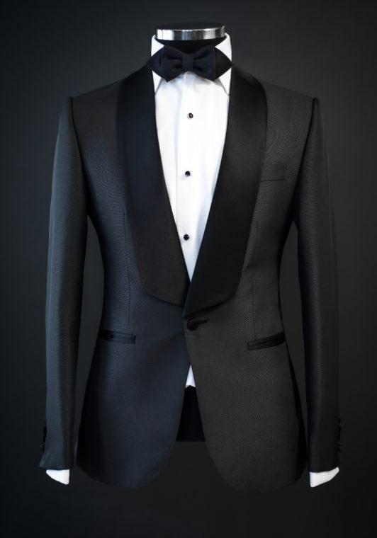 Свадебный костюм 9