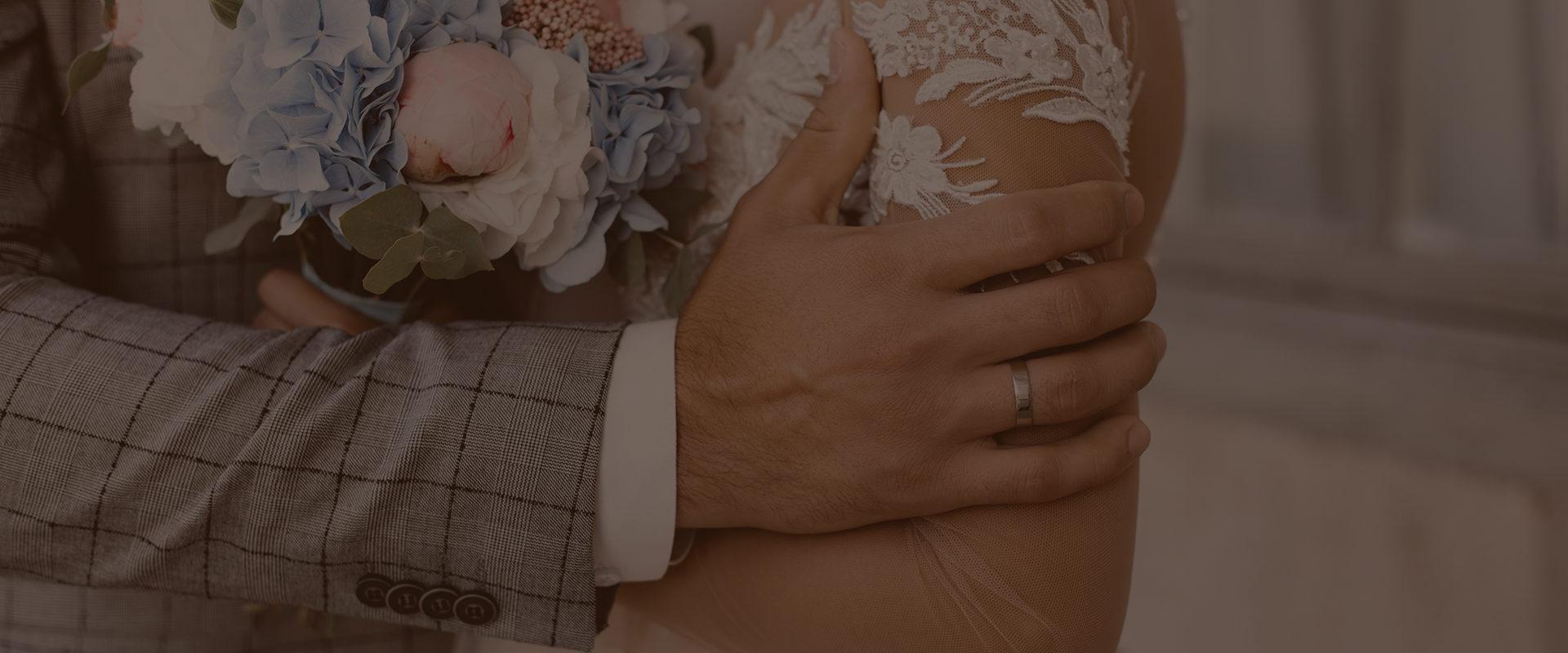Свадебный костюм 10
