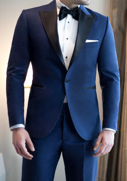Свадебный костюм 2