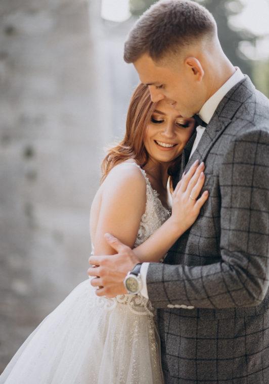 Свадебный костюм 3