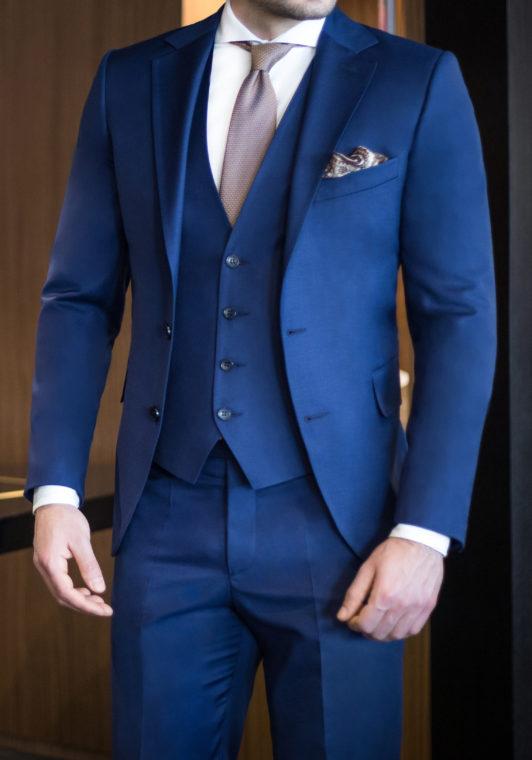 Свадебный костюм 5