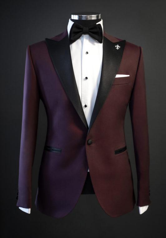 Свадебный костюм 7